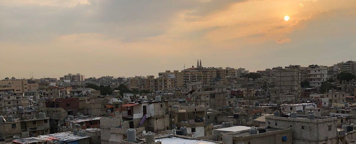 Alsama offers new horizons to refugee children & women
